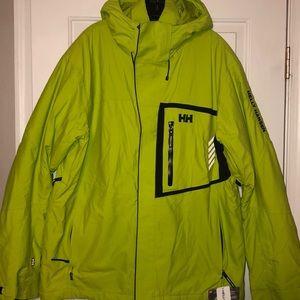 🆕 Men's Helly Hansen Coat